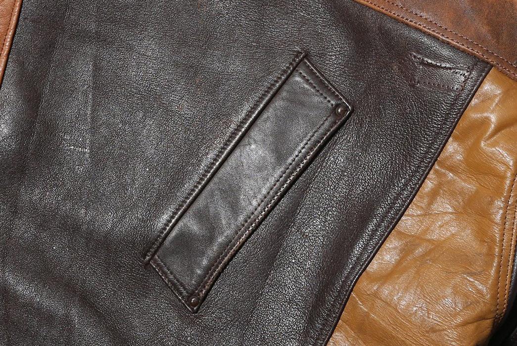 Needles-Rebuild-Leather-Jean-Jacket-front-pocket
