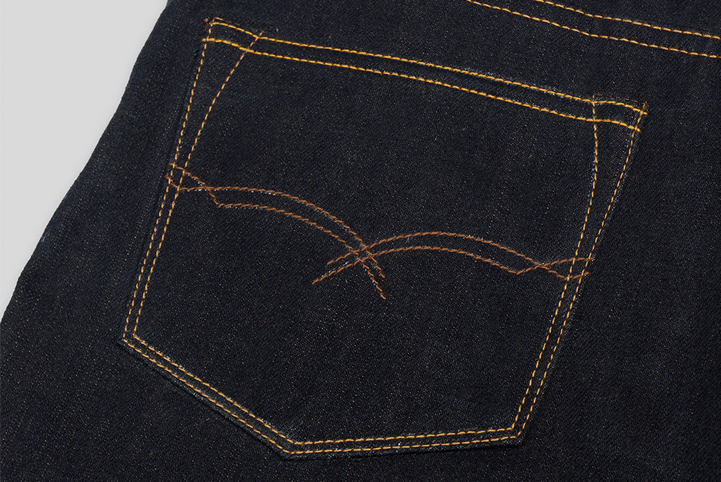 Oldblue-Co.-Celebrates-7-Years-of-Selvedge-with-2-New-Jeans-25-back-left pocket