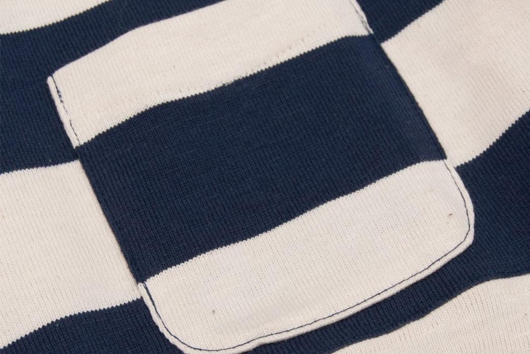 Pocket-Tees---Five-Plus-One-3)-The-Hill-Side-Half-Stripe-Basque-Tee-pocket