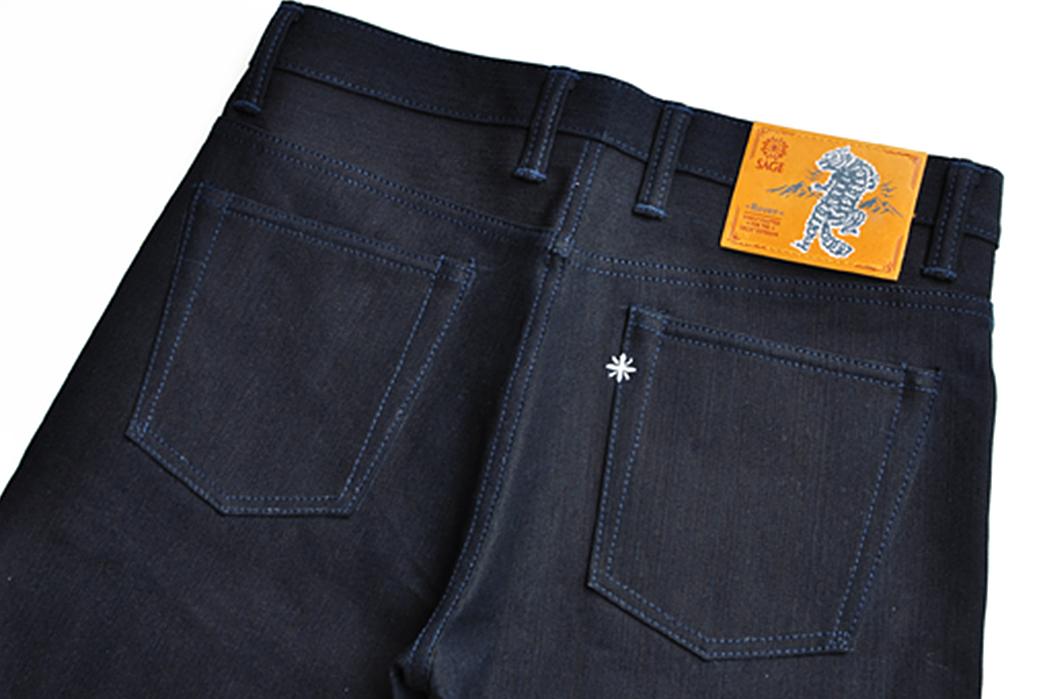 Sage-Rover-14oz.-Indigo-x-Black-Jeans-back-top