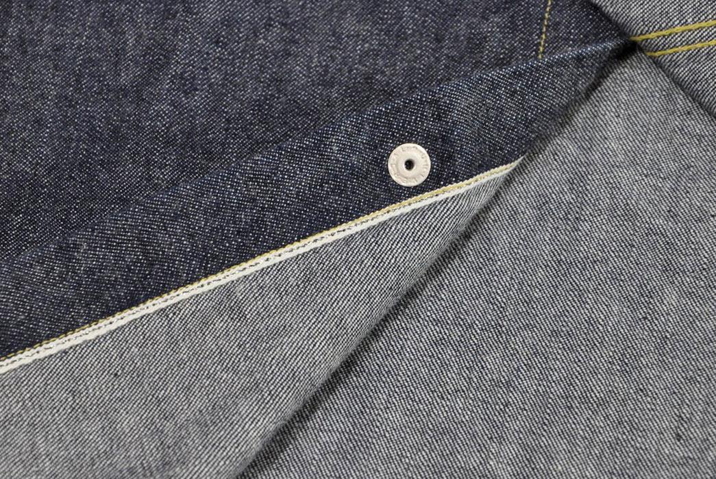 Samurai-10.5oz-Western-'Blade-Star'-Denim-Shirt-inside