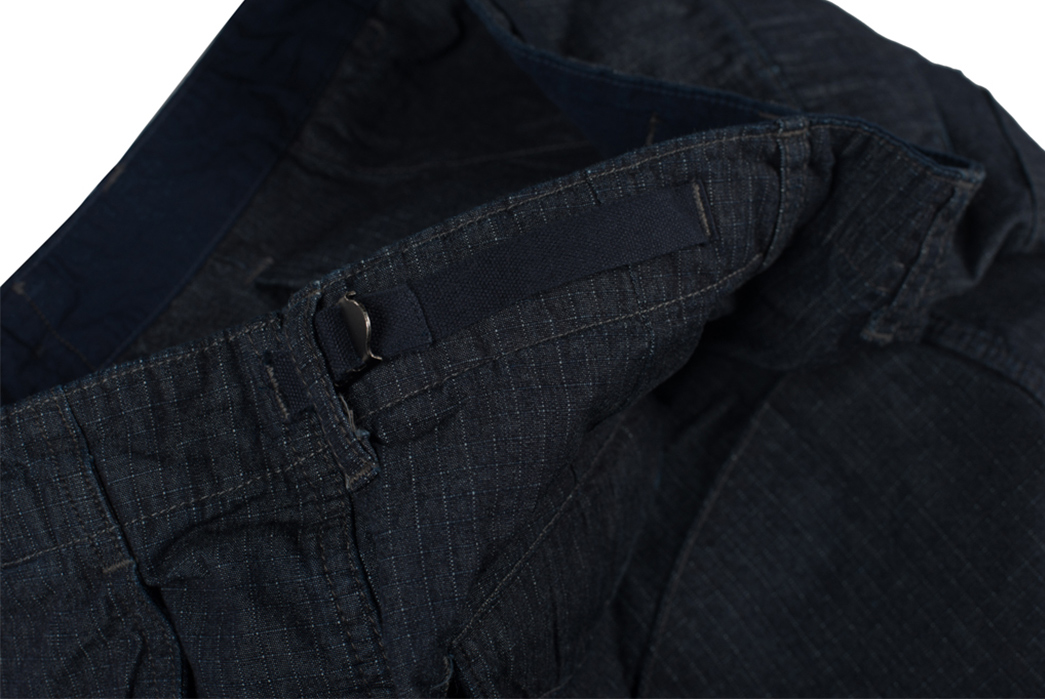 Stevenson-'Recon'-Fatigue-Trousers-detailed