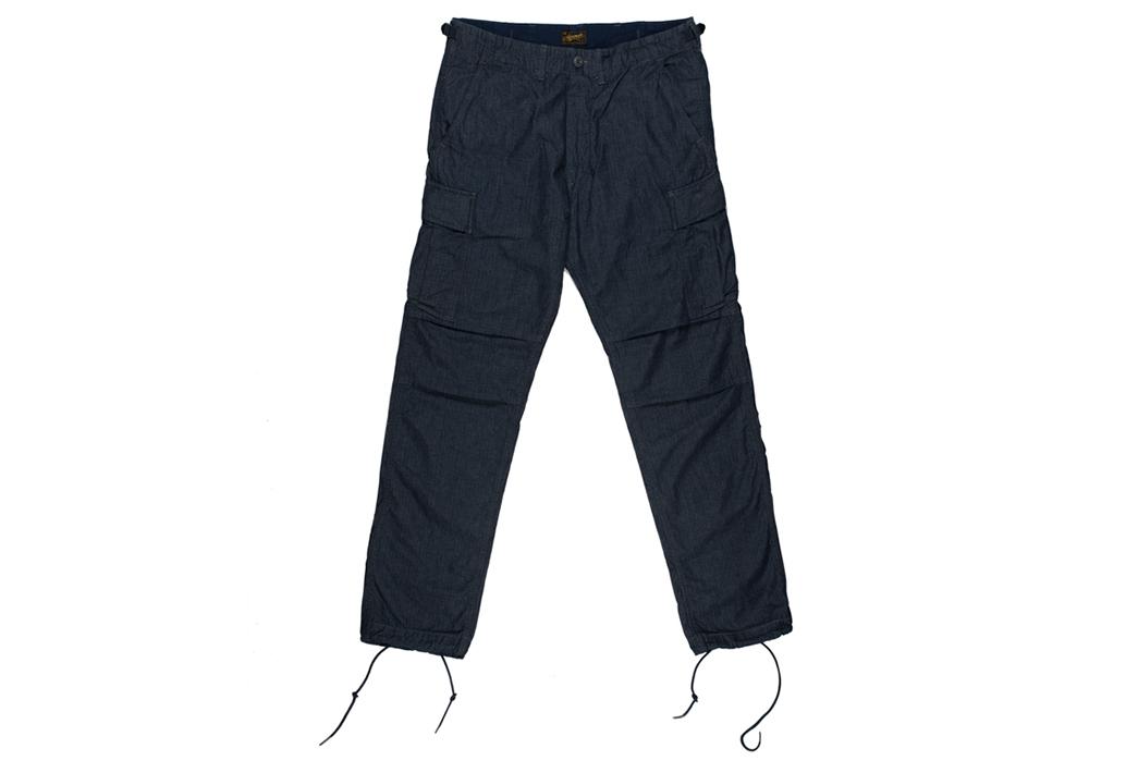 Stevenson-'Recon'-Fatigue-Trousers-front