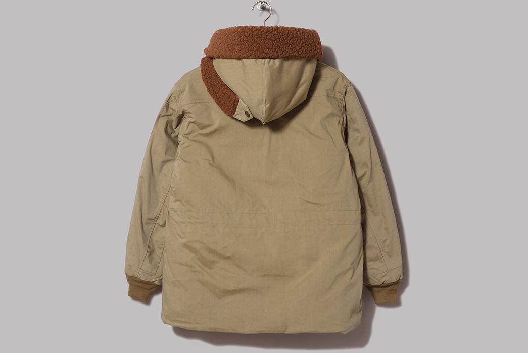 Beams-Plus-B-9-Down-Jacket-back
