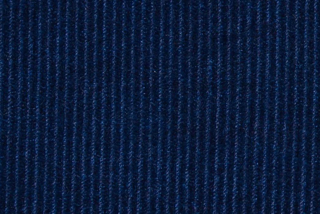 Beams-Plus-Made-in-Japan-Indigo-Corduroy-Button-Down-Shirt-detailed