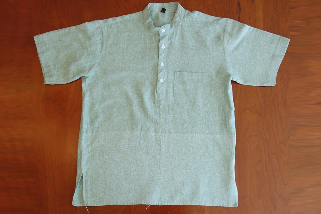 Khadi-The-Fabric-of-Indian-Independence---Beneath-the-Surface-Fig.-5---Khadi-shirt-(note-tonal-variation)