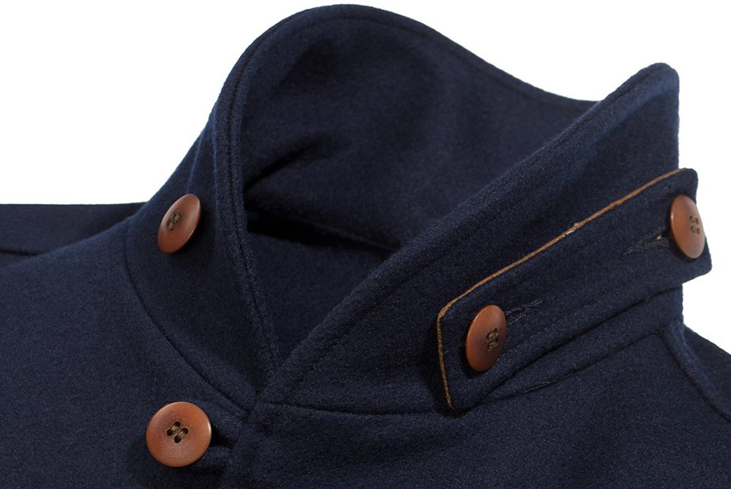 Knickerbocker-MFG.-Co.-24oz.-Melton-Wool-Peg-Coat-front-top