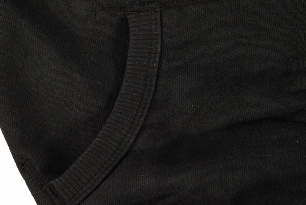 Left-Field-18oz.-Terry-Hooded-Sweatshirt-front-pocket