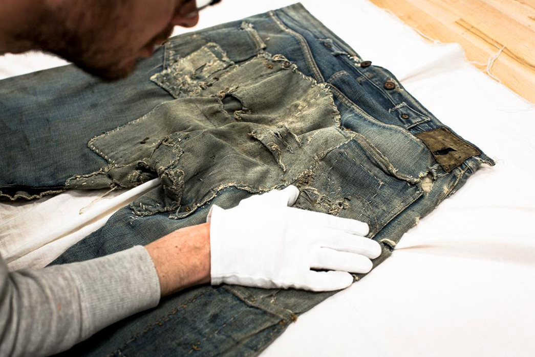 Levi's---History,-Philosophy,-and-Iconic-Products-Levi's-Archives
