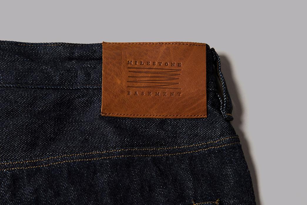 Milestone-Basement-leather-patch