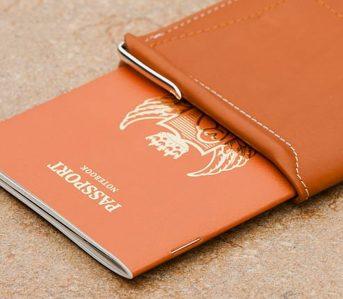 Passport-Wallets---Five-Plus-One-Plus-One---Bellroy-Passport-Sleeve-in-Tan-passport