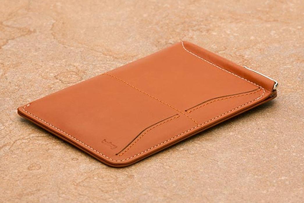 Passport-Wallets---Five-Plus-One-Plus-One---Bellroy-Passport-Sleeve-in-Tan