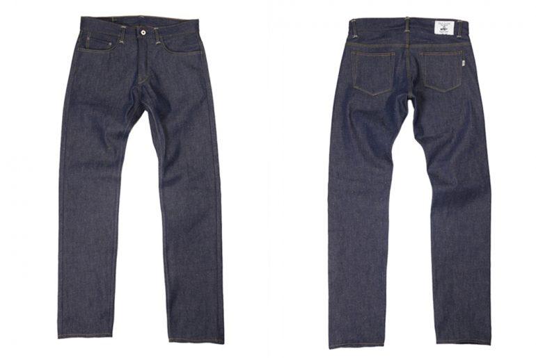 Railcar-Spikes-Goldline-Nep-Shell-vedge-Jeans-front-back