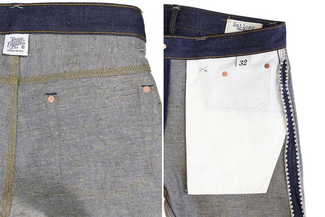 Railcar-Spikes-Goldline-Nep-Shell-vedge-Jeans-inside-pockets