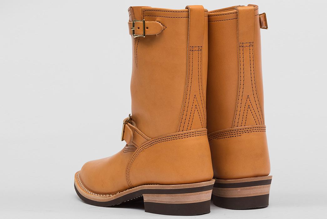 Shoe-Anatomy-101---Vamp,-Welt,-Quarter-and-More-dark-yellow-boots