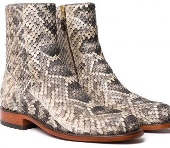 Snake-Oil-Provisions-Rattles-Up-a-Scaly-Boot-with-Luchesse-pair-front-side