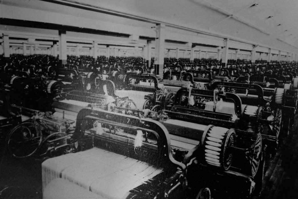 The-11-Selvedge-Denim-Mills-to-Know-Kurabo-Mills