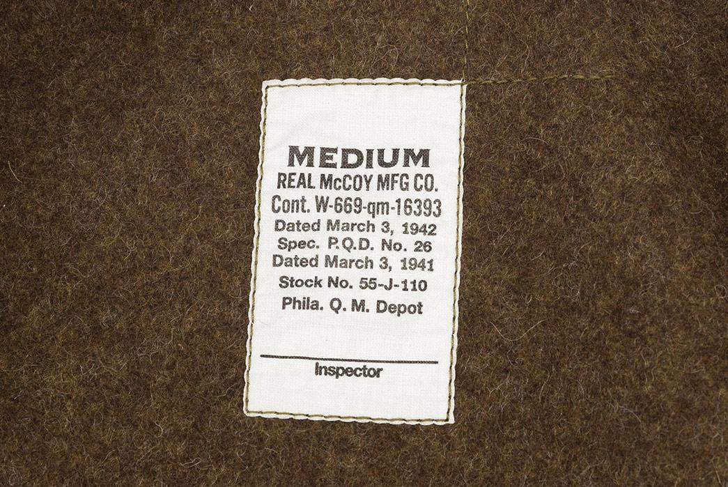 The-Real-McCoy's-Winter-Combat-Jacket-inside-label