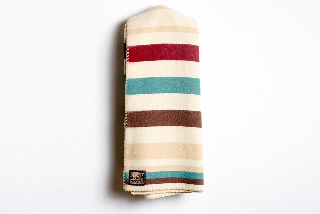 100%-Wool-Blankets---Five-Plus-One-5)-Indigofera-Norwegian-Wool-Blanket