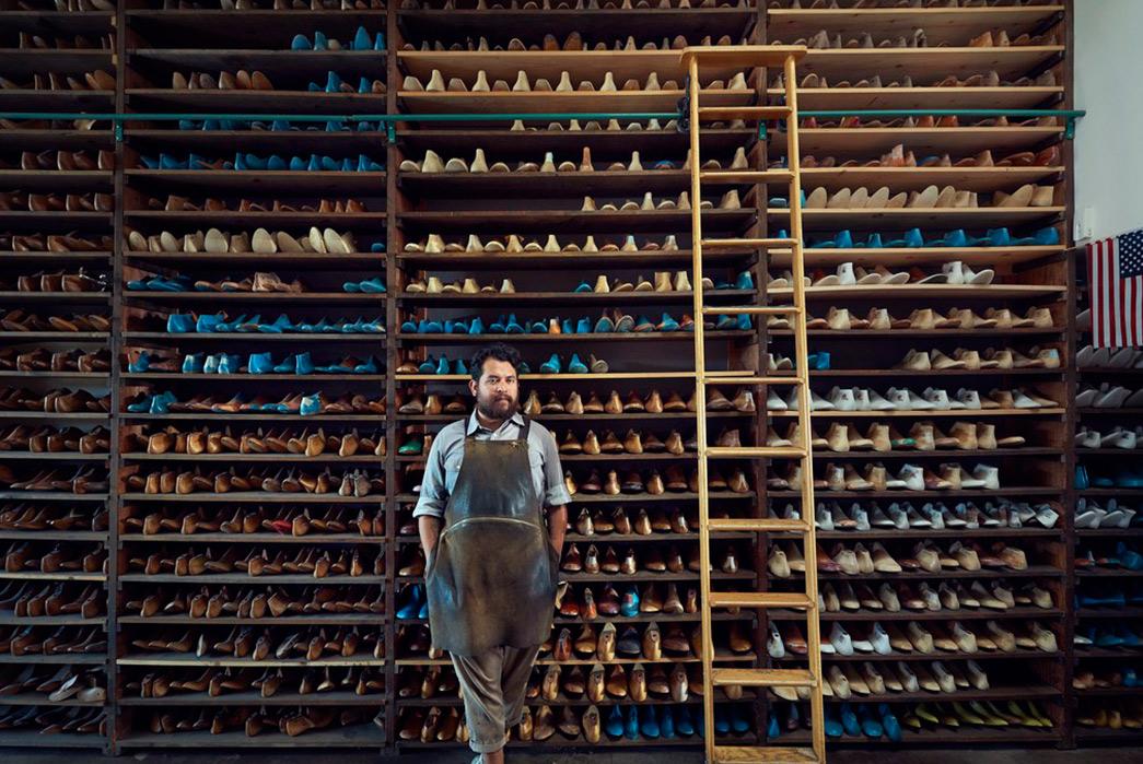 5-Signs-You-Should-Resole-Your-Shoes-Willie's-Shoe-Service.-Image-via-Brian-Doben.