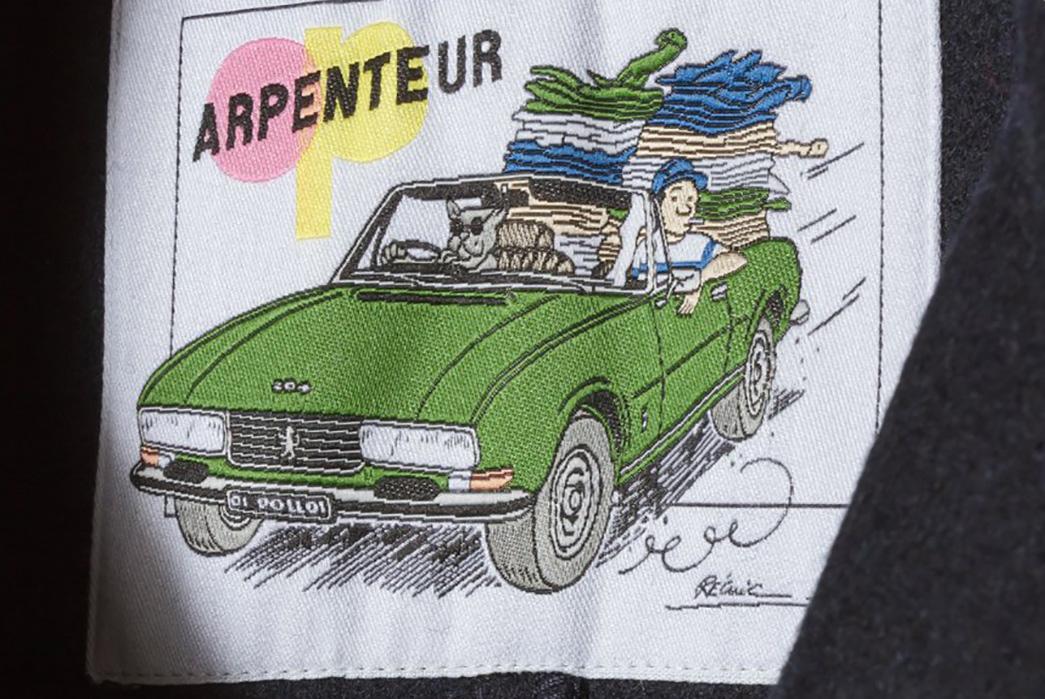Oi-Polloi-Arpentuer-Mevi-Jacket-Label