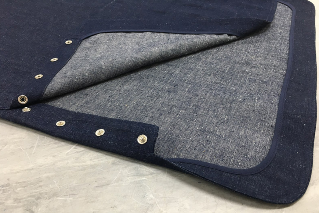 Blackhorse-Lane-Ateliers-Latest-Denim-is-Selvedge,-Neppy,-Also-a-Tunic-inside-buttons