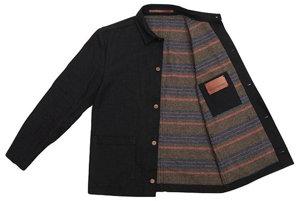 dillon-montara-indigo-wool-camper-chore-coat-front-open