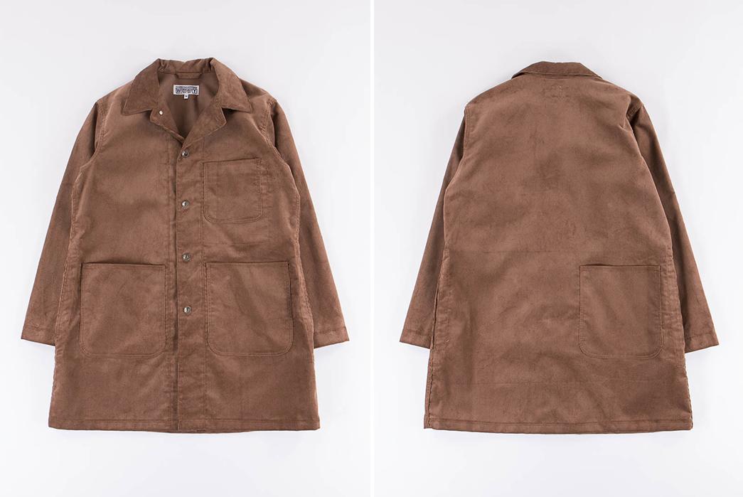 engineered-garments-corduroy-shop-coat-front-back