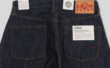 Indigofera-Offers-Their-Clint-Jean-in-18oz.-Shiroyama-Selvedge-Denim-back-top