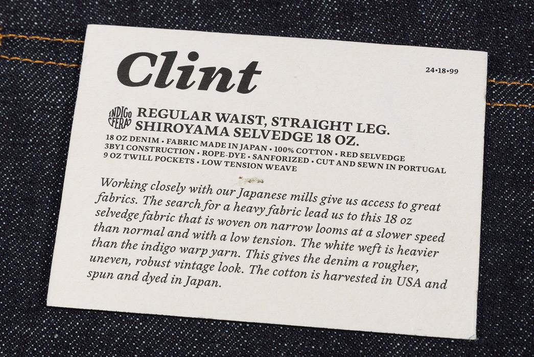 Indigofera-Offers-Their-Clint-Jean-in-18oz.-Shiroyama-Selvedge-Denim-label