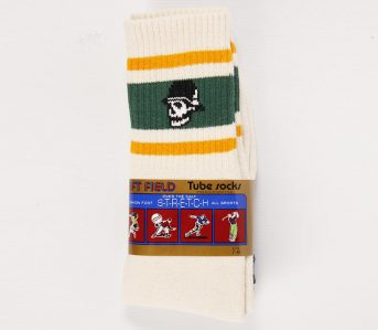 left-field-tube-socks-are-made-in-usa-and-come-in-different-sizes-yellow-green