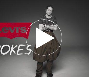 Levi's-Woke-Jeans-Are-Shapeless-Blobs-The-Weekly-Rundown