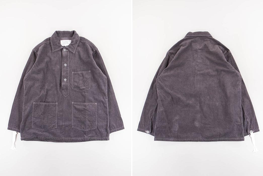 mountain-research-cotton-wool-corduroy-army-denim-shirt-front-back
