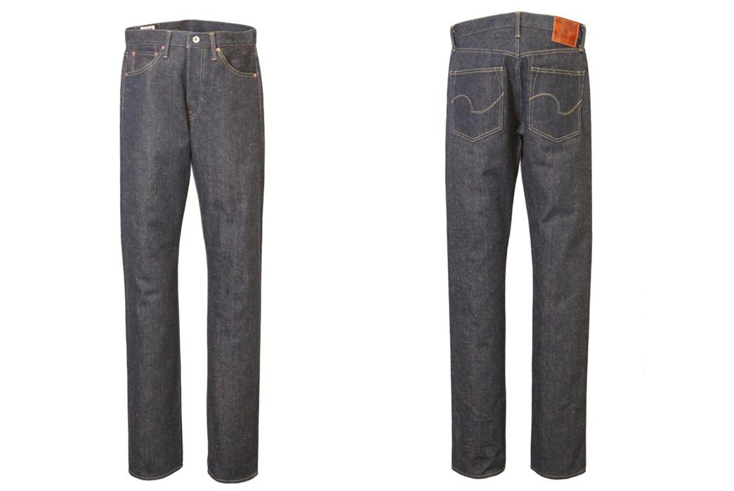 Oni-Denim-288zr-Secret-Denim-Raw-Denim-Jeans-front-back