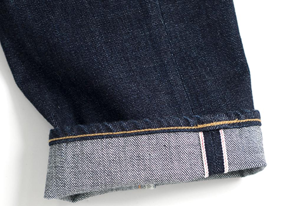 Studio-D'artisan-D1758-'Ametora'-Jeans-leg-selvedge