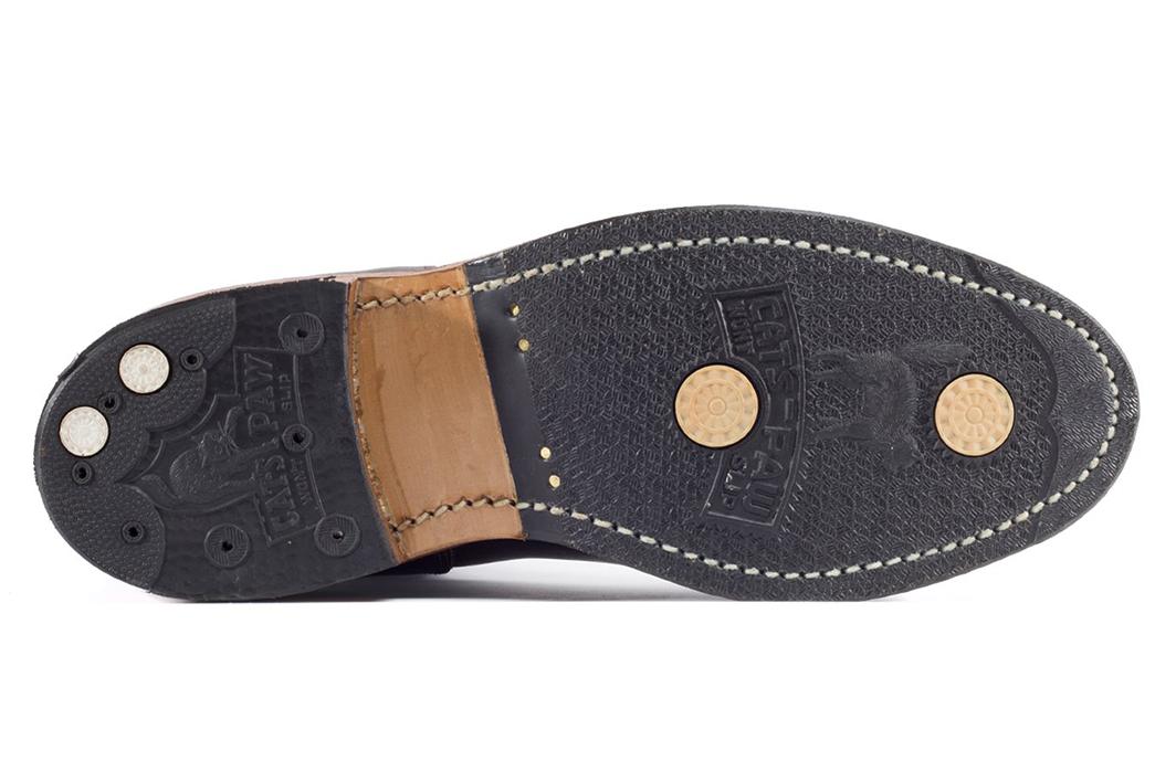 Viberg-Italian-Horsebutt-Engineer-Boots-brown-single-button
