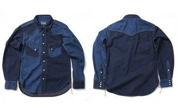 studio-dartisans-d5602-crazy-denim-shirt-has-double-the-fades-front-back