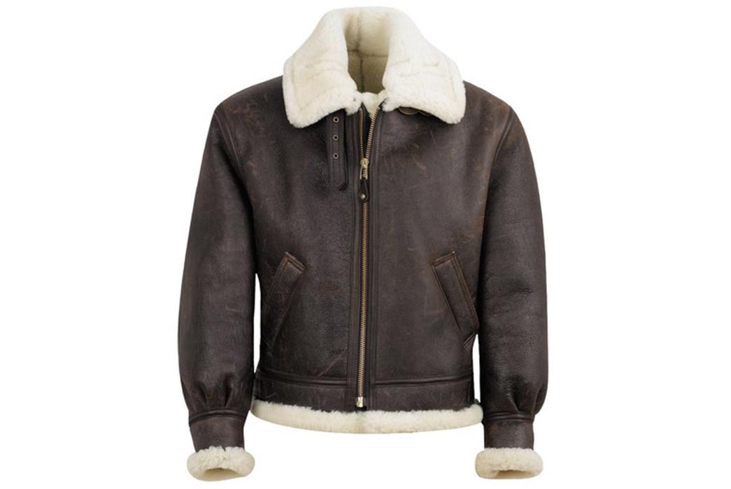 american-flight-jackets-from-1927-to-1950-the-complete-guide-schott-b-3-image-via-schott