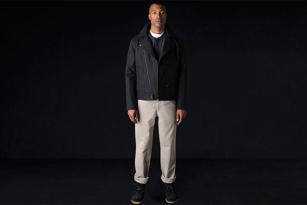 eidos-limited-edition-18oz-vanson-asymmetrical-moto-jacket-model-front-all