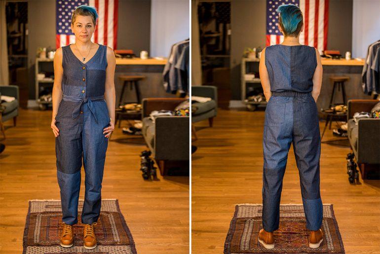 fischer-clothing-6oz-japanese-denim-patchwork-jumpsuit-model-front-back</a>