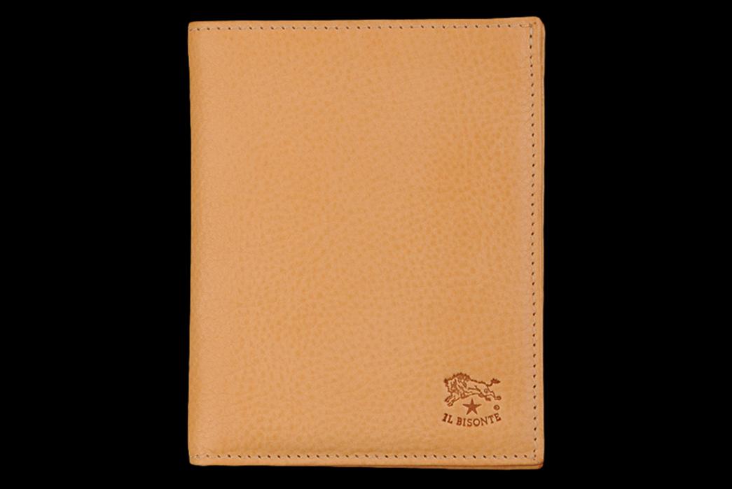 il-bisonte-4x5-7-slot-leather-wallet