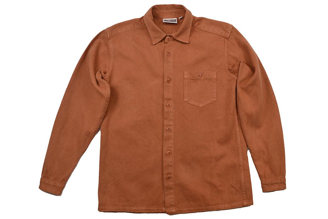 jungmaven-hemp-cotton-topanga-button-down-shirts-brown