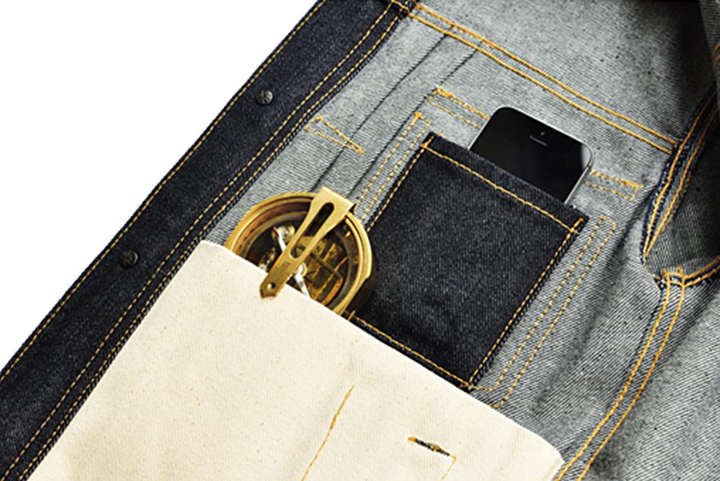 sage-canine-type-ii-14oz-deep-indigo-denim-jacket-filled-inside-pocket-bag
