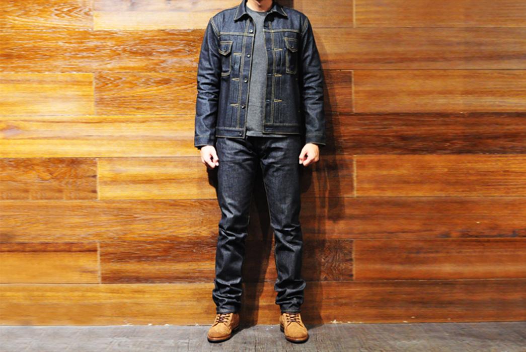 sage-canine-type-ii-14oz-deep-indigo-denim-jacket-model-front