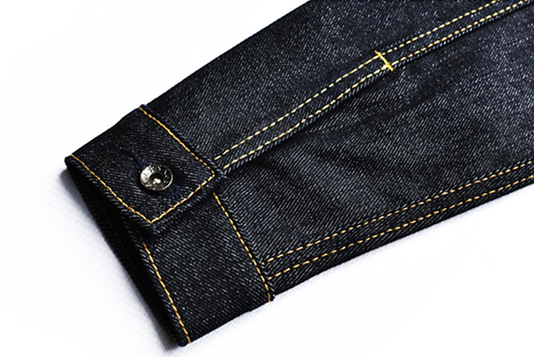 sage-canine-type-ii-14oz-deep-indigo-denim-jacket-sleeve