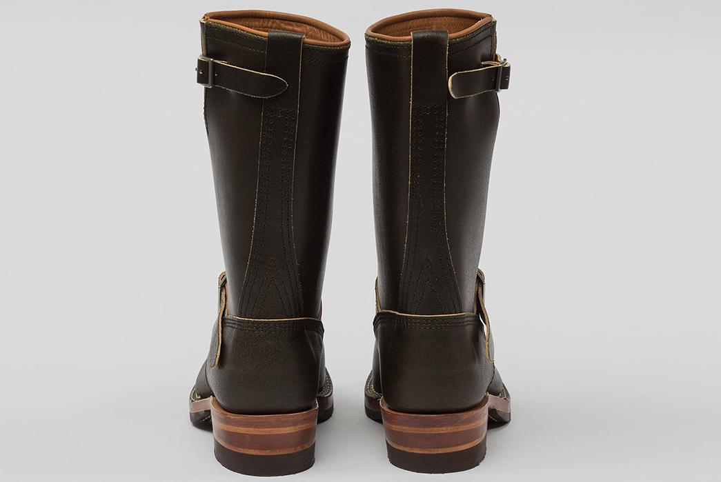 standard-strange-x-wesco-knuckle-dragger-engineer-boot-new-pair-back