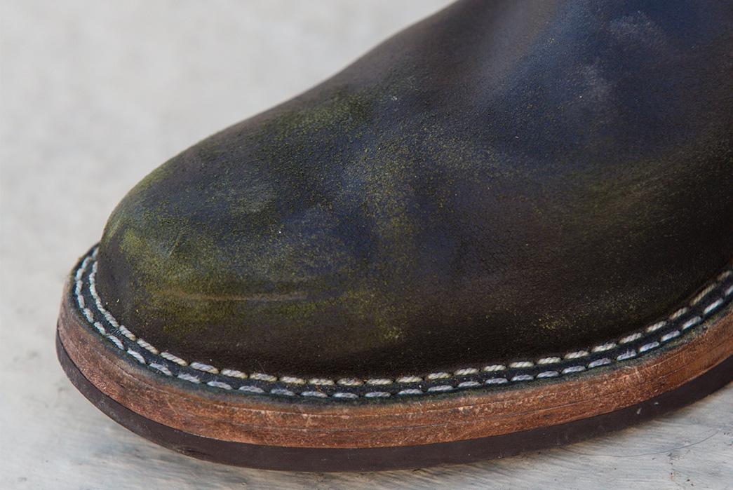 standard-strange-x-wesco-knuckle-dragger-engineer-boot-single-front-detailed
