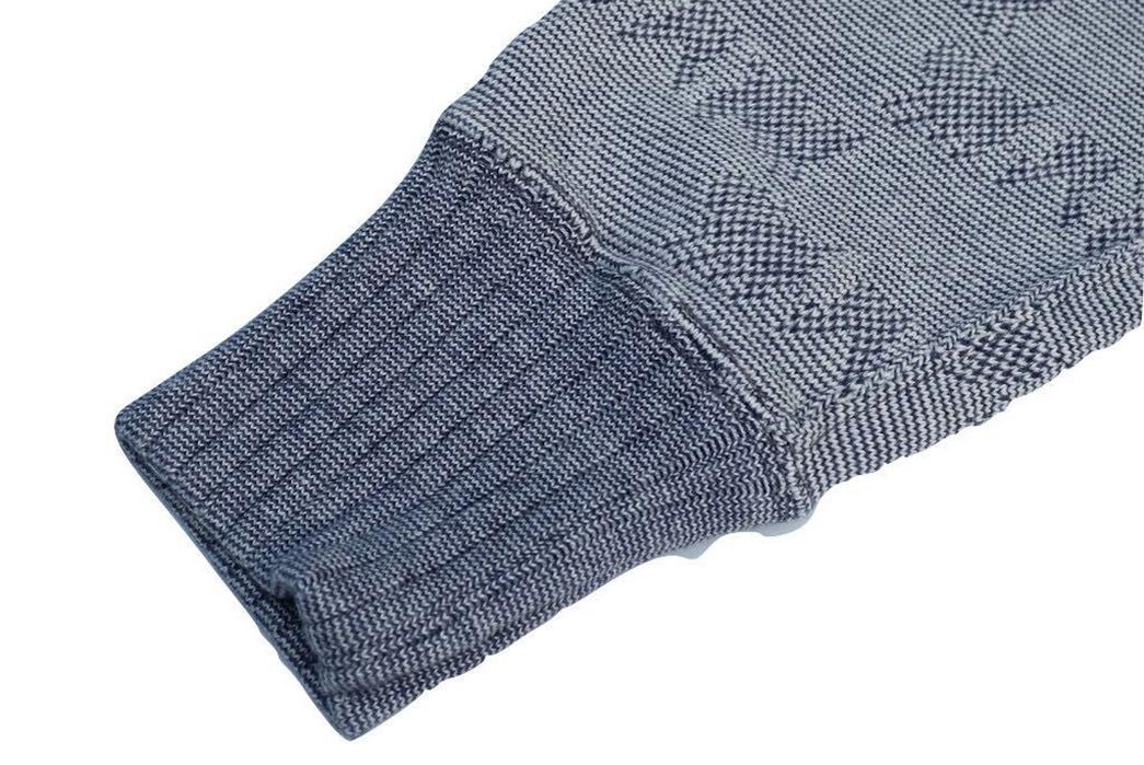 studio-dartisan-pig-jacquard-loopwheeled-sweatshirt-sleeve
