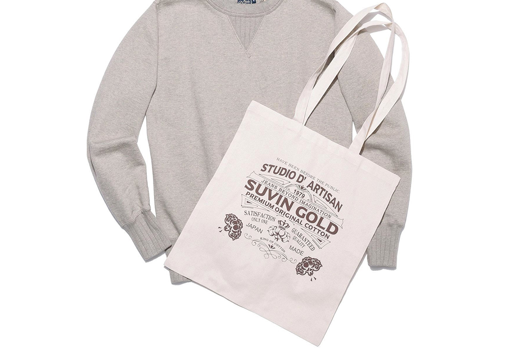 studio-dartisan-suvin-gold-loopwheel-sweatshirt-front-with-bag