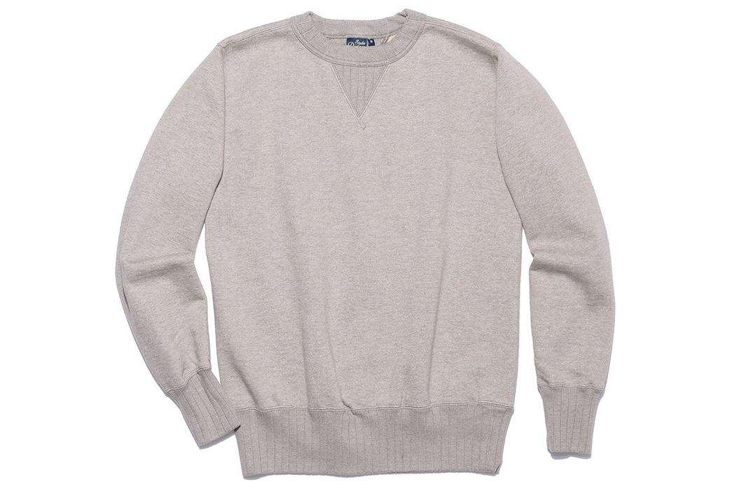 studio-dartisan-suvin-gold-loopwheel-sweatshirt-front
